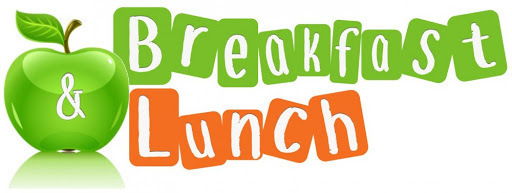 Free Breakfast and Lunch- No Form Required