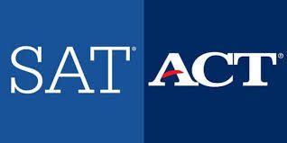 ACT & SAT Info for 3rd Year Students