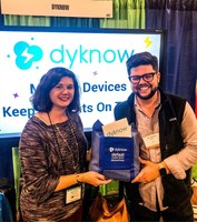 Felker attends EDTECH conference