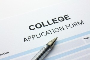 MCHS College Application Day Information