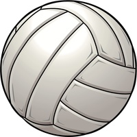 Re-scheduled game/recognition for volleyball