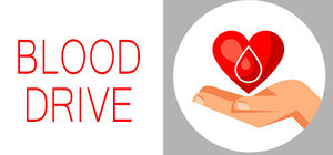 Blood Drive on Nov. 14