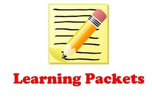 3rd Learning Packet Link