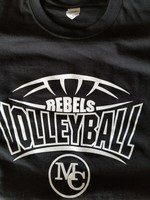 Volleyball shirts for $10