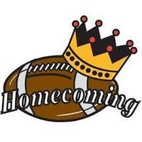Homecoming Game Tickets are for sale!