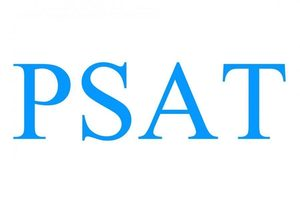 10th and 11th graders- PSAT