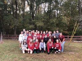 Cross Country Region Championship