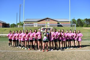 Soccer Team earns prestigious award