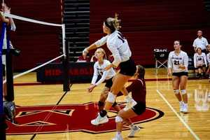 Updated Volleyball News- week of Sept. 23
