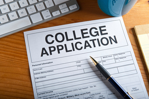College Application Day is Sept. 6