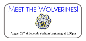 Meet the Wolverines!
