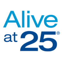 Alive at 25 Virtual Classroom Training