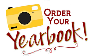Yearbook Sales, Ads, and Photo Submissions