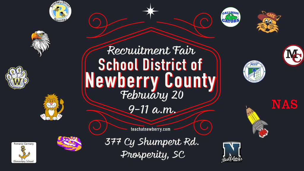 NCSD Recruitment Fair