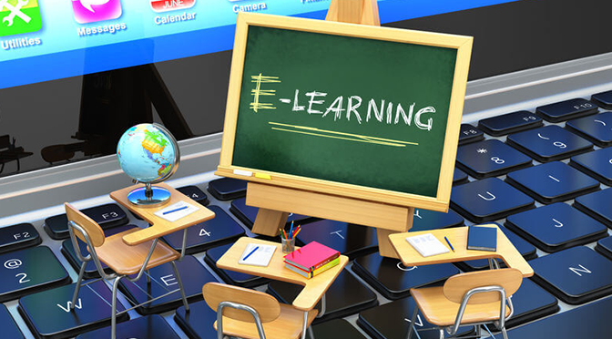E-Learning Day (April 1st))