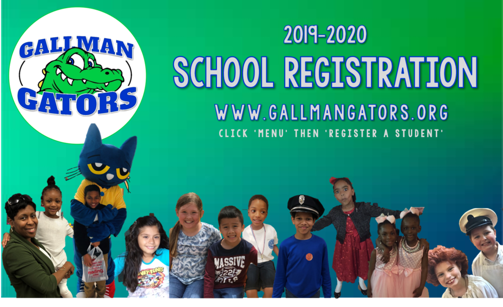 Registration ad