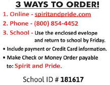 Spirit and Pride 2