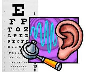 Vision & Hearing Screenings